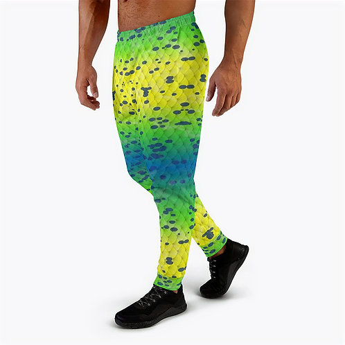 "TREKK X ® Offshore ""Mahi"" Fishing Surfing Men's Sweat Pants Joggers"