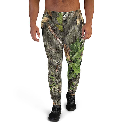 Men's Mossy Oak ® Obsession Camo Hunting Camping Clothing Jogging Sweat Pants
