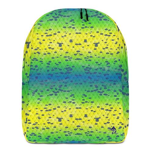 """TREKK X ® Offshore """"Mahi"""" Fishing Surfing Water Sports Minimalist Backpack"""