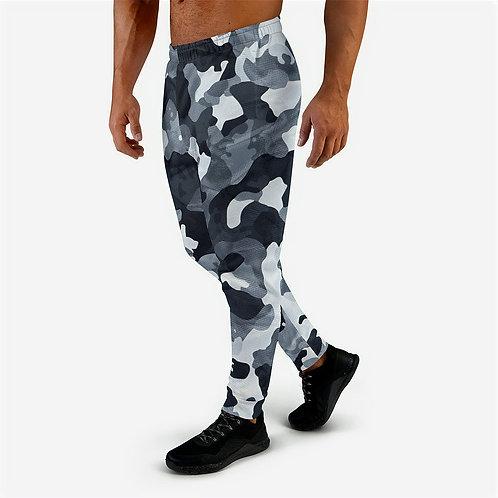 "TREKK X ""Siberia"" Winter Camo Men's Sweat Pants Joggers"