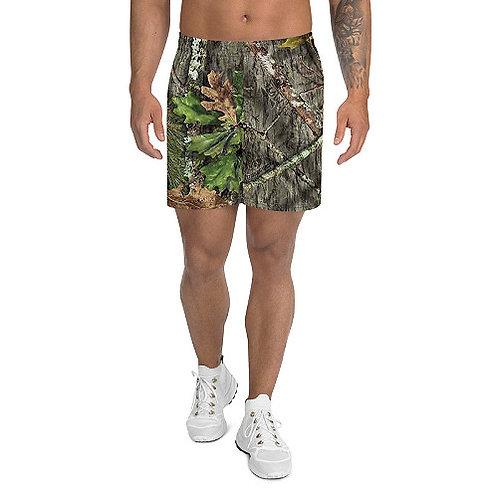 Men's Mossy Oak ® Obsession Camo Clothing Althletic Shorts