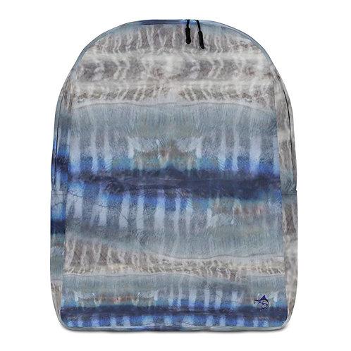 "TREKK X ® Offshore ""Wahoo"" Fishing Surfing Water Sports Minimalist Backpack"