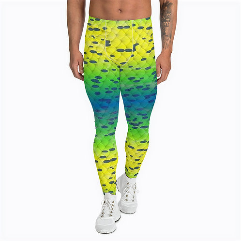 "TREKK X ® Offshore ""Mahi"" Big Game Fishing Diving Men's Rash Guard Pants"