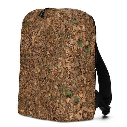 "TREKK X ® High Country ""Ascent"" Fishing Hunting Hiking Camo Minimalist Backpack"