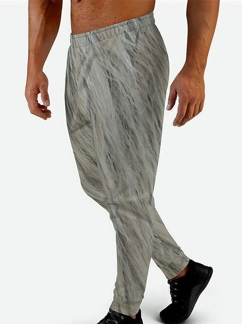 TREKK X ® YETI Winter Camo Men's Sweatpants Joggers