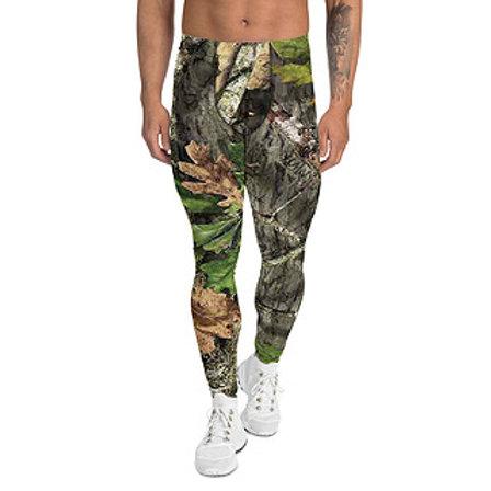 Men's Mossy Oak ® Obsession Camo Clothing Base Layer Leggings