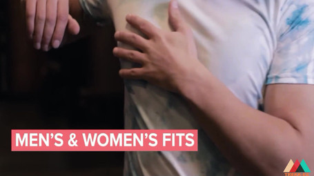 Men's & Women's Athletic Shirts