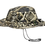 Thumbnail: Frogg Toggs ® Breathable Waterproof Realtree Edge Camo Fishing Bucket Hat