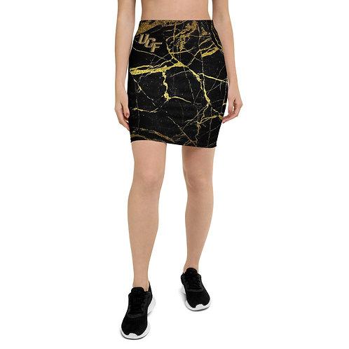 "U Shop ""UCF Foundation"" Pencil Skirt"