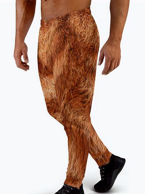 TREKK X ® Panthera Bobcat Camo Men's Sweatpants Joggers