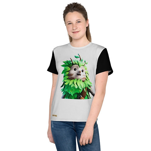 "GAMER X Fortnite ""Bushranger"" Pet Epic Games ® Quality Youth T-Shirt"