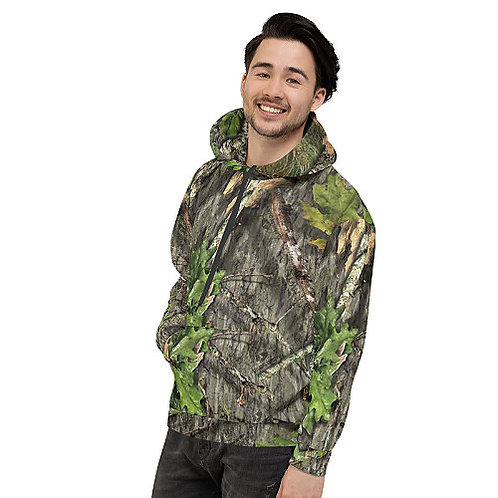 Unisex Mossy Oak ® Obsession Camo Clothing Hoodie