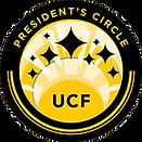 UCF Presidents Circle transparent.png