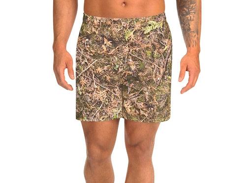 "TREKK X ® High Country ""Dynasty"" Fishing Hunting Sports Athletic Long Shorts"