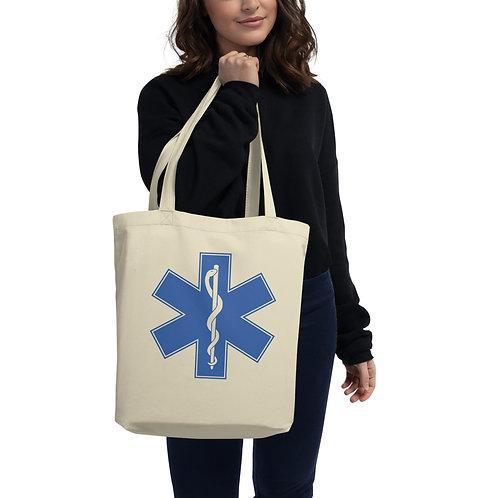 MEDX Medical Frontliners Large Eco Tote Bag