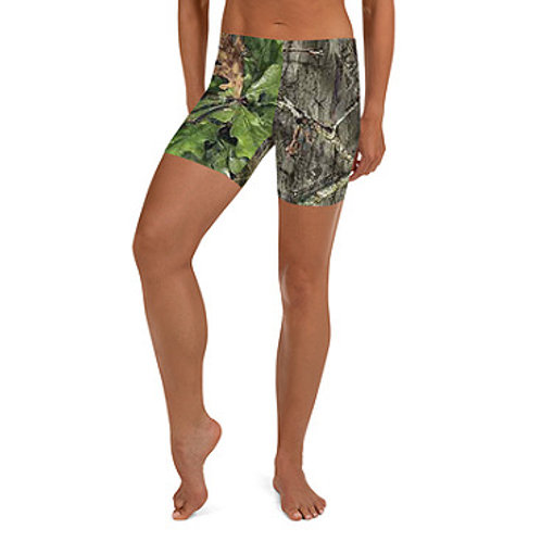 Ladies Mossy Oak ® Obsession Camo Clothing