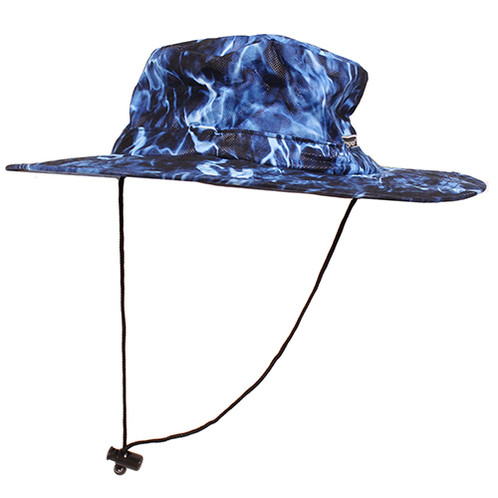 ea12524d663e78 Frogg Toggs ® Breathable Waterproof Realtree Max 5 Camo Fishing Bucket Hat
