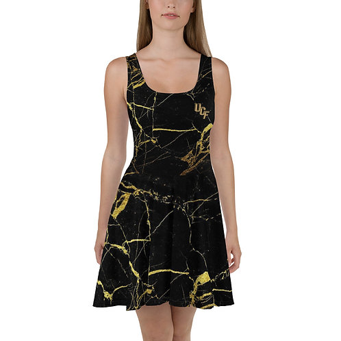 "U Shop ""UCF Foundation"" Skater Dress"