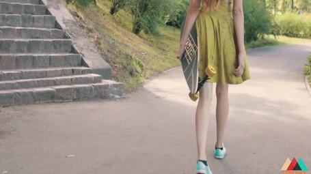 Women's Skater / Tennis Dresses