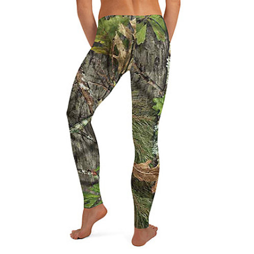 Ladies Mossy Oak ® Obsession Camo Clothing Leggings
