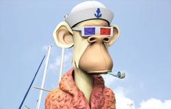 Golf Club Gorillaz