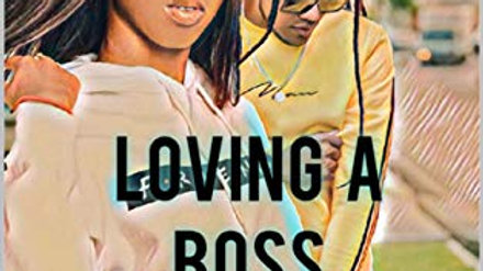 Loving A Boss Held Captive By His Love