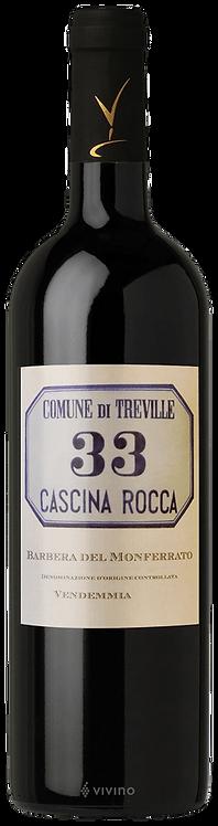 La Rocca 33 (0,75l)