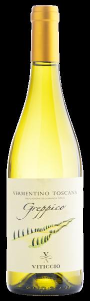 Greppico Vermentino Toscana IGT 2016 (0,75l)