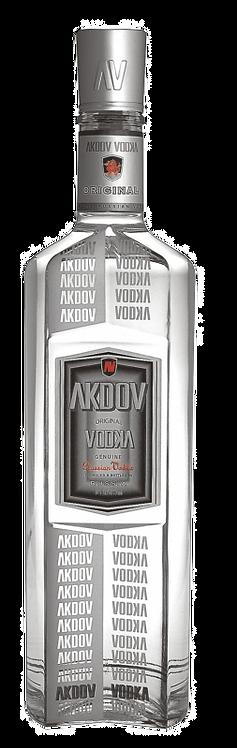 AKDOV Original Vodka (0,75l)