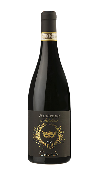 Noble Selection Amarone Nerofosco Ca D'Or (0,75l)