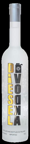 Diesel Vodka (0,7l)