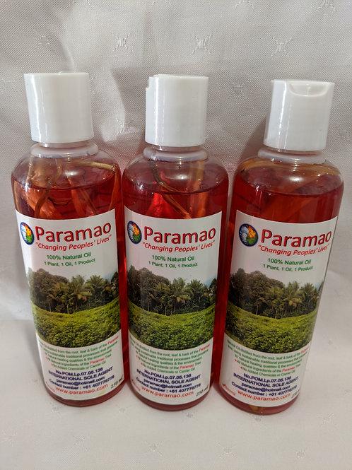 Triple Pack 3 - 3 Root & Oil filled Bottles