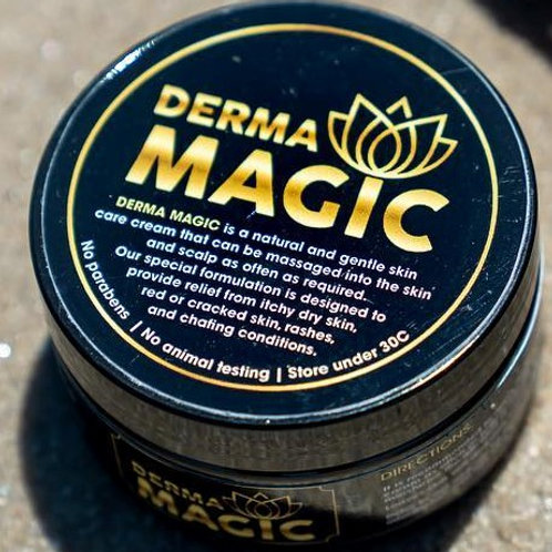 Derma Magic - Skin Care Cream - 100mls