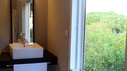 אדריכלות ועיצוב פנים חדר רחצה בלופט