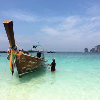 Tajlandia 2018
