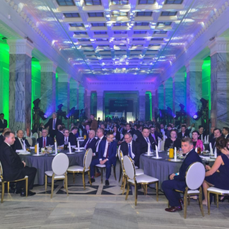 Agencja SE Gala ISBnews 2020