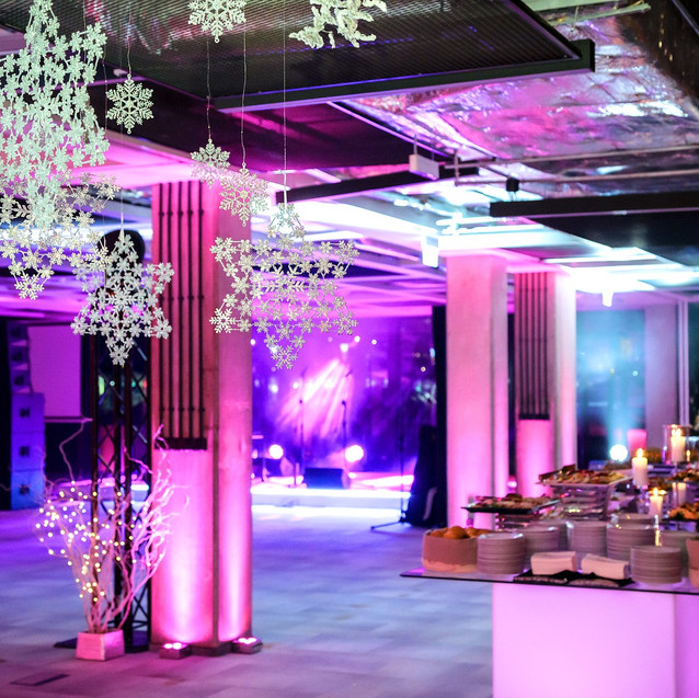 Agencja SE Christmas Party 2019