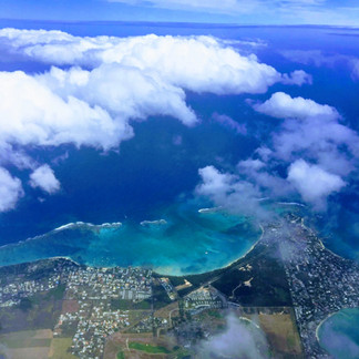 Mauritius 2018