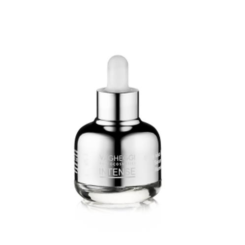 """Rozświetlające serum do twarzy chroniące przed """"niebieskim światłem"""" 30 ML"""