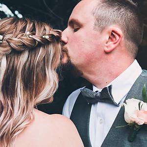 Crystal & Tyler Wedding