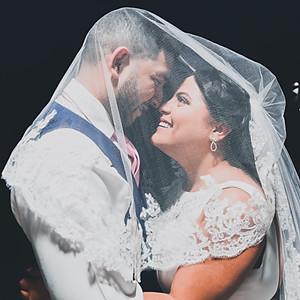 Yenai & Gerardo Wedding