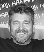Ómar Már Jónsson