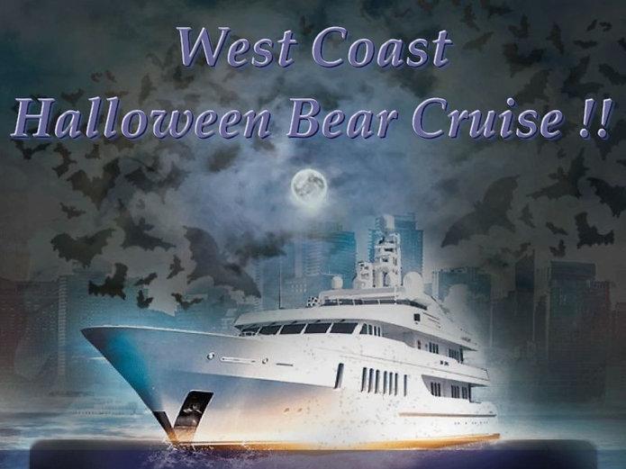 west coast Holloween bear cruse grafic1.