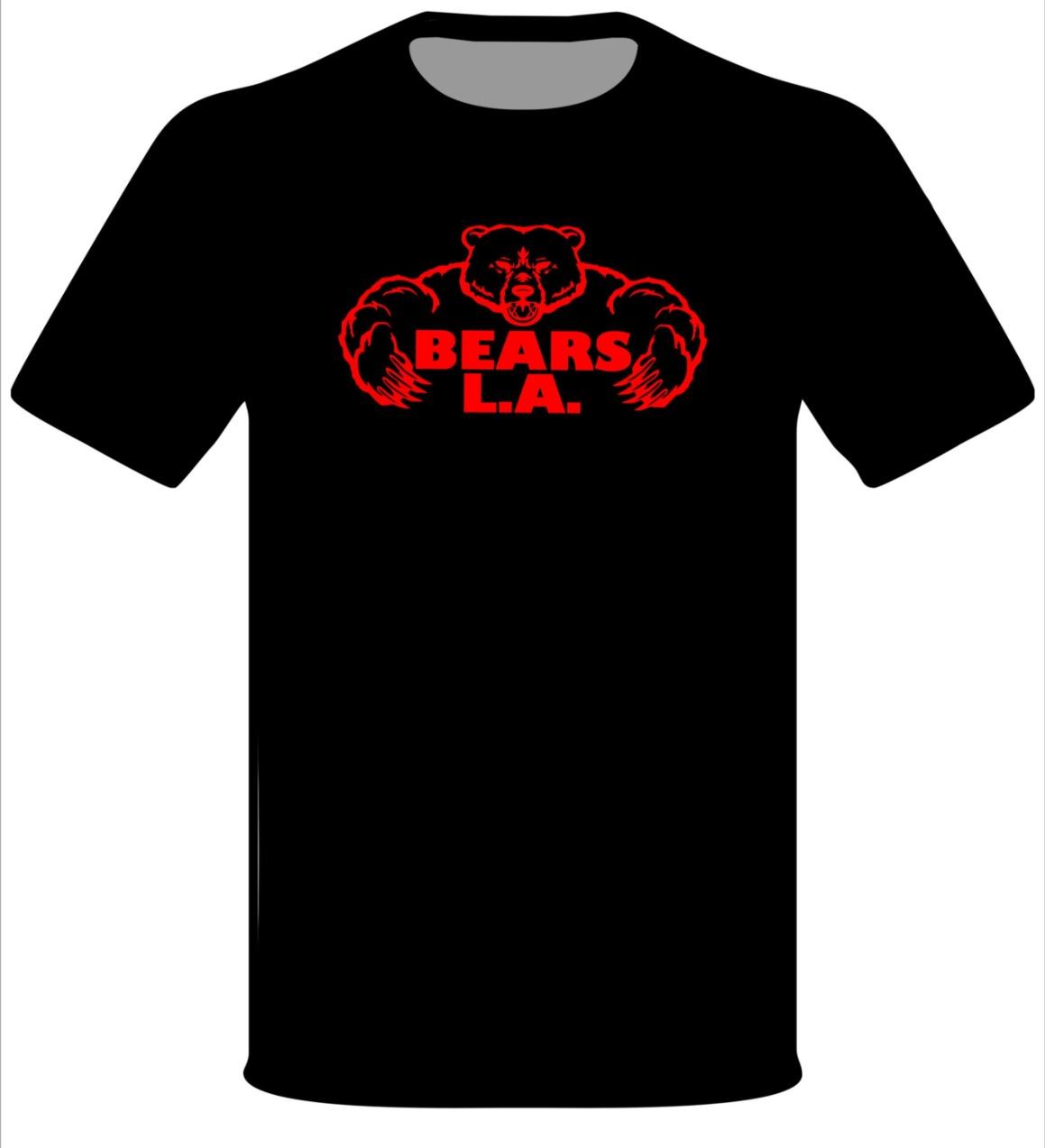 Bears LA T-Shirt