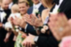 Wedding Guests Transfer