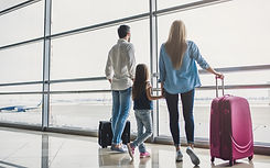 Airport Transfers, LIMOWAY private transfers