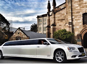 Weddin car stretch Limo, LIMOWAY wedding car services,