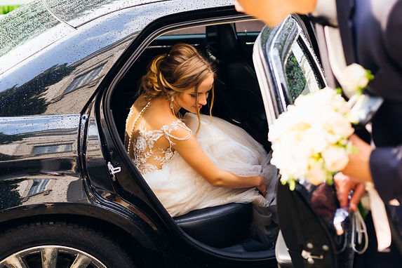 LIMOWAY wedding car service, wedding car transfers