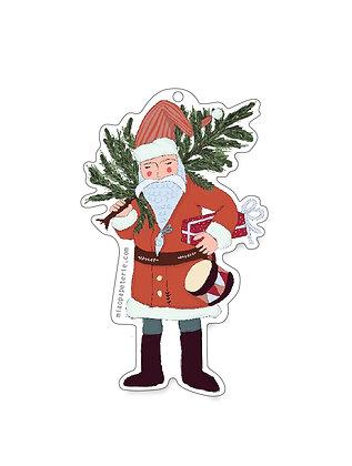 Santa Claus | Anhänger