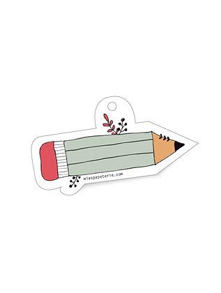 Süßer Stift | Anhänger